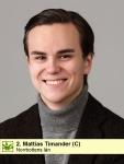 Mattias Timander (C)